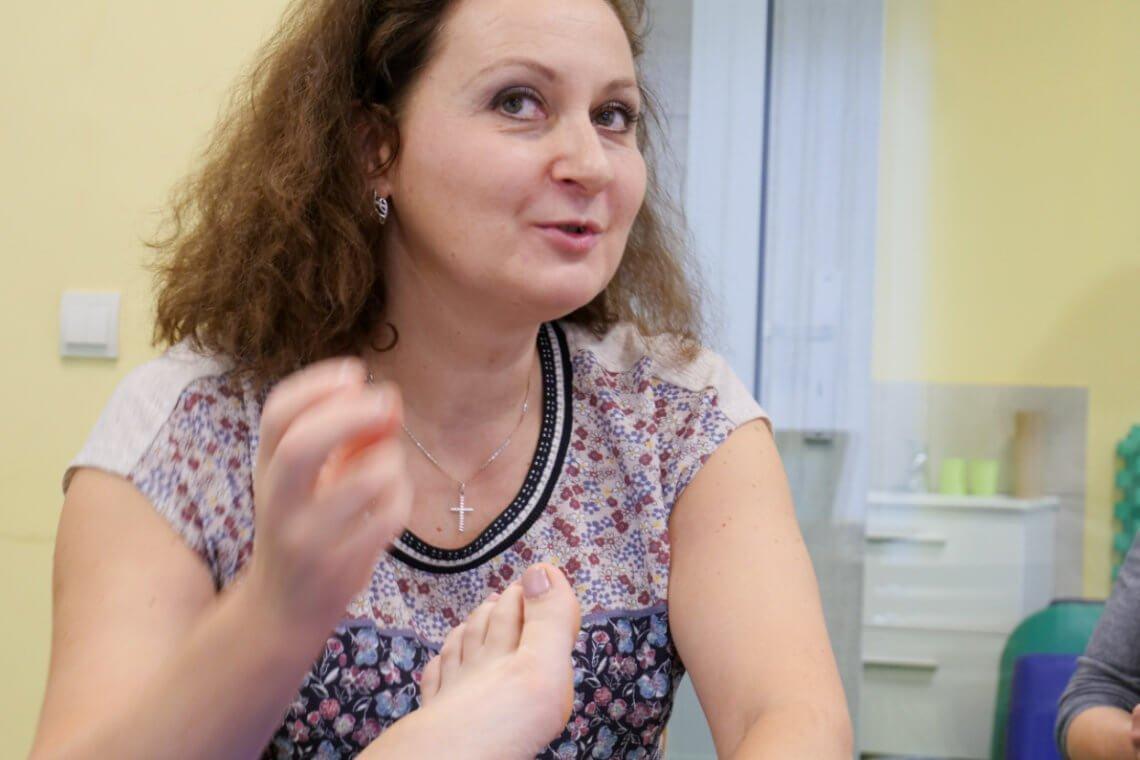 Bernadetta Lis