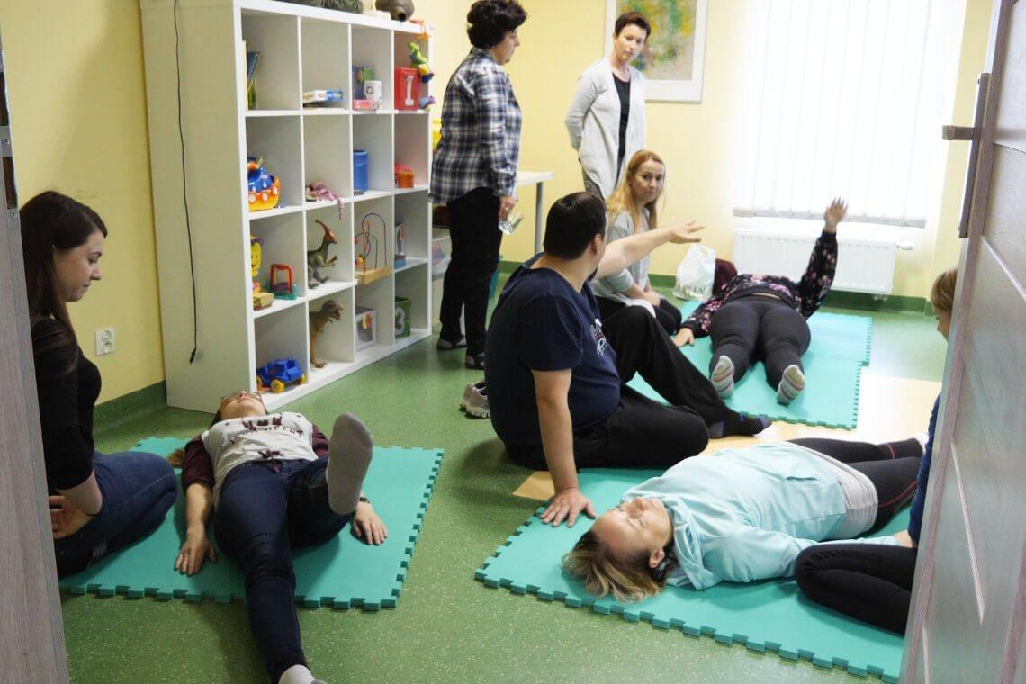 Bilateralna Integracja Szkolenie