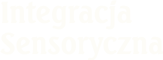Integracja Sensoryczna logo