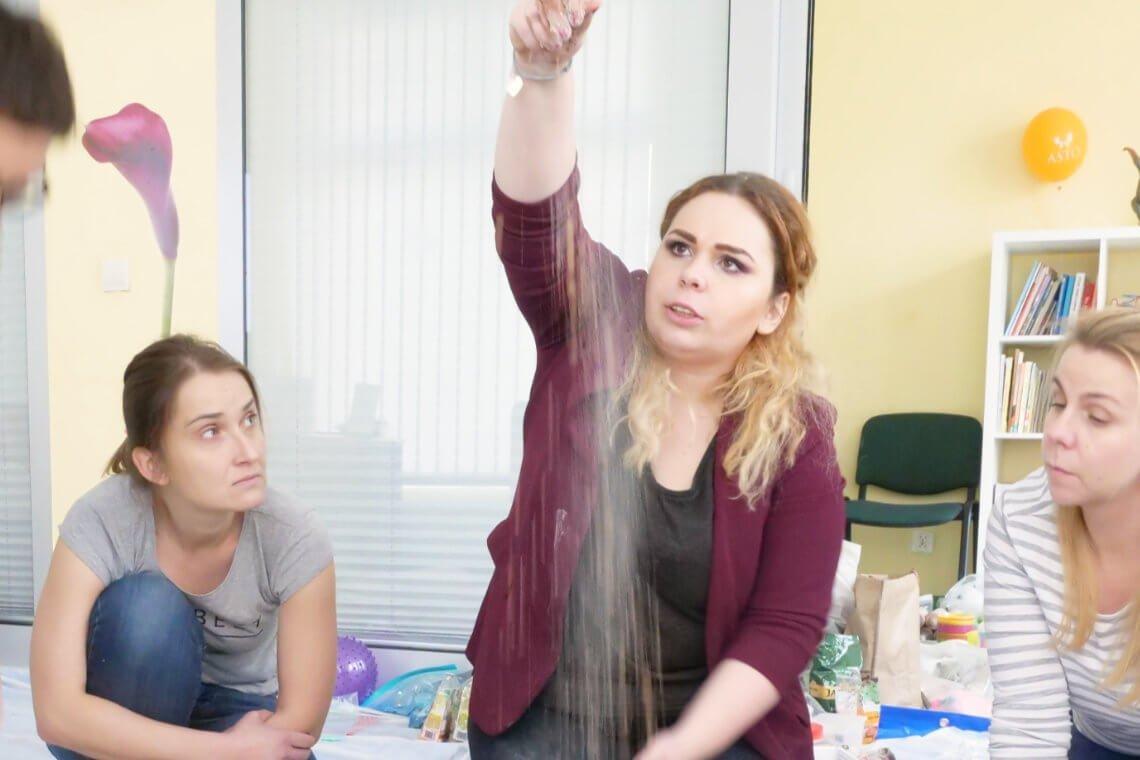 Sylwia Przondo