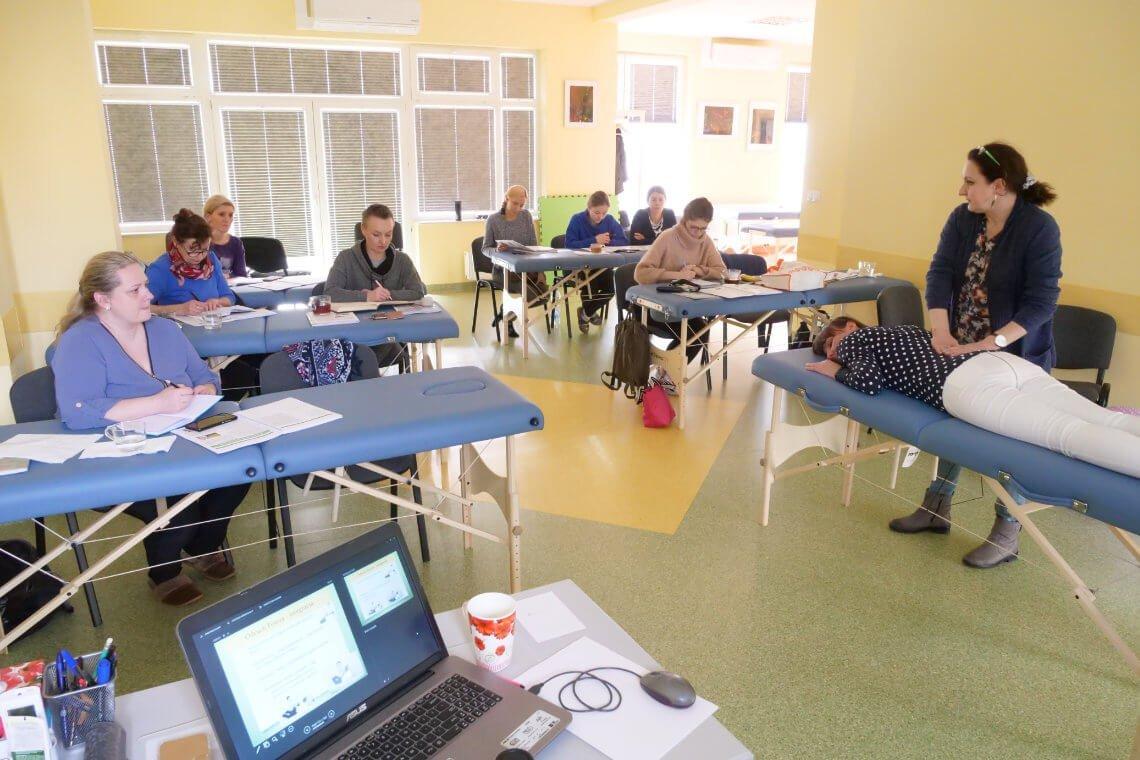 Szkolenie MNRI Integracja odruchów dynamicznych iposturalnych 2