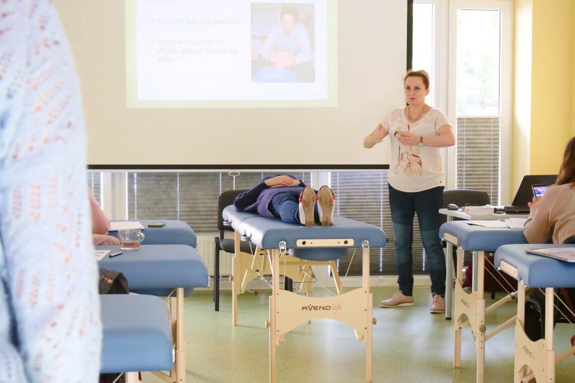 Szkolenie MNRI Integracja odruchów wzrokowo-słuchowych v3