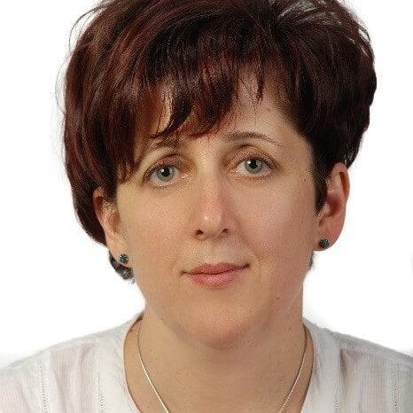 Iwona Podlasińska