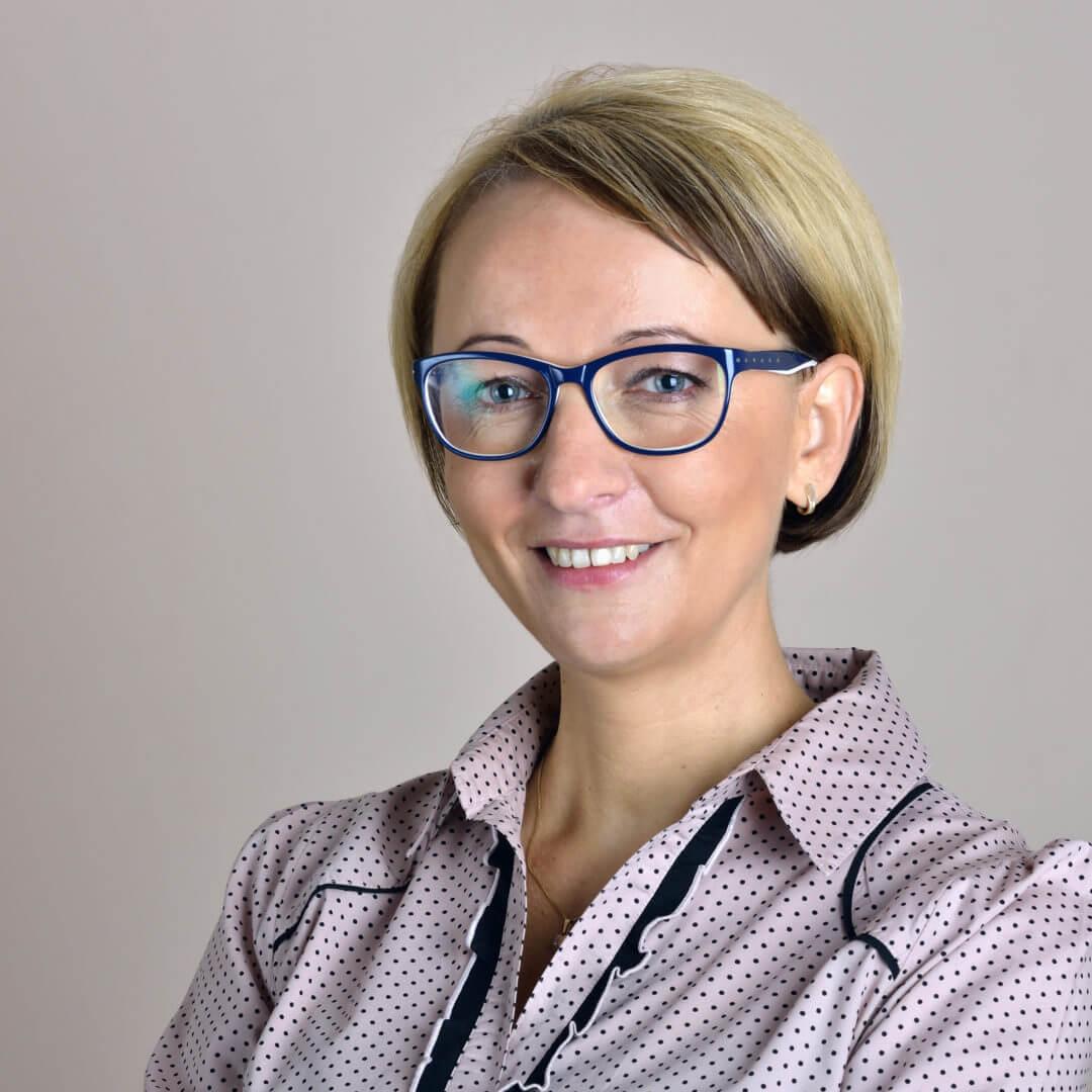 Katarzyna Kotlarz