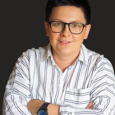 Kornelia Marczak