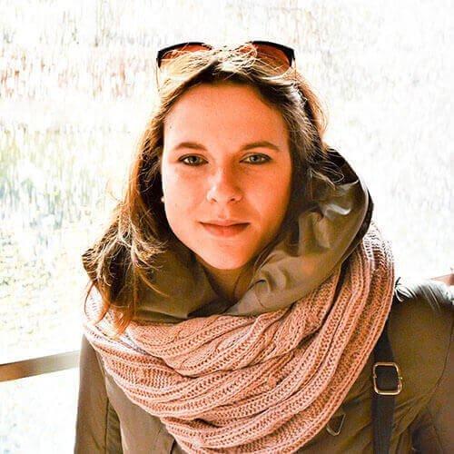 Magdalena Półtorak
