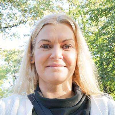 Marzena Godlewska-Kokot