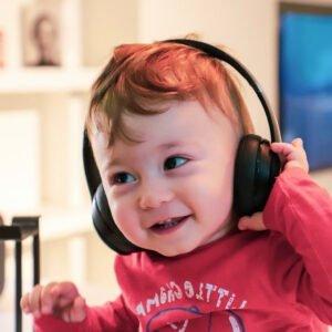 Szkolenie Johansena Indywidualna stymulacja słuchu Johansena