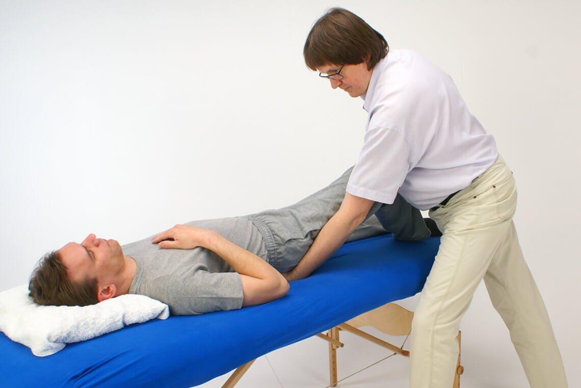 Szkolenie Terapia Sanjo