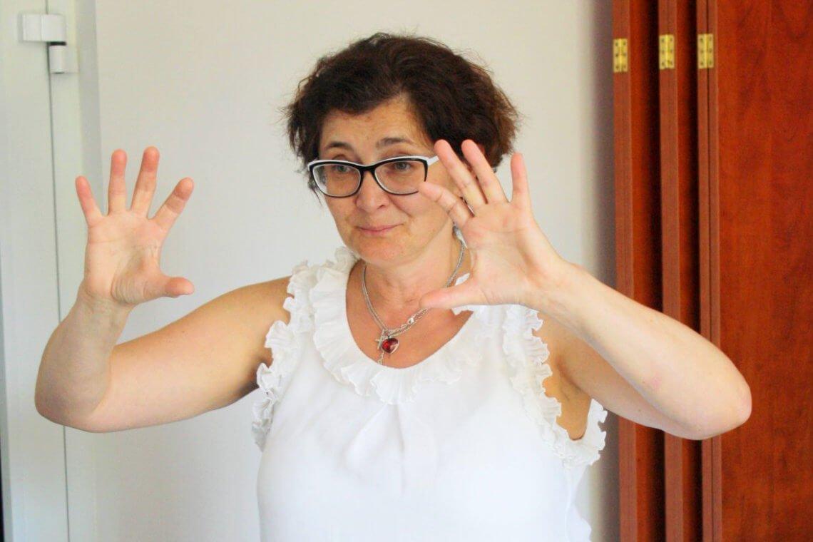 Teresa Ewa Busz