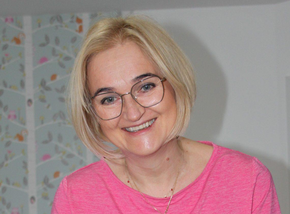 Beata Ogińska-Dutkiewicz
