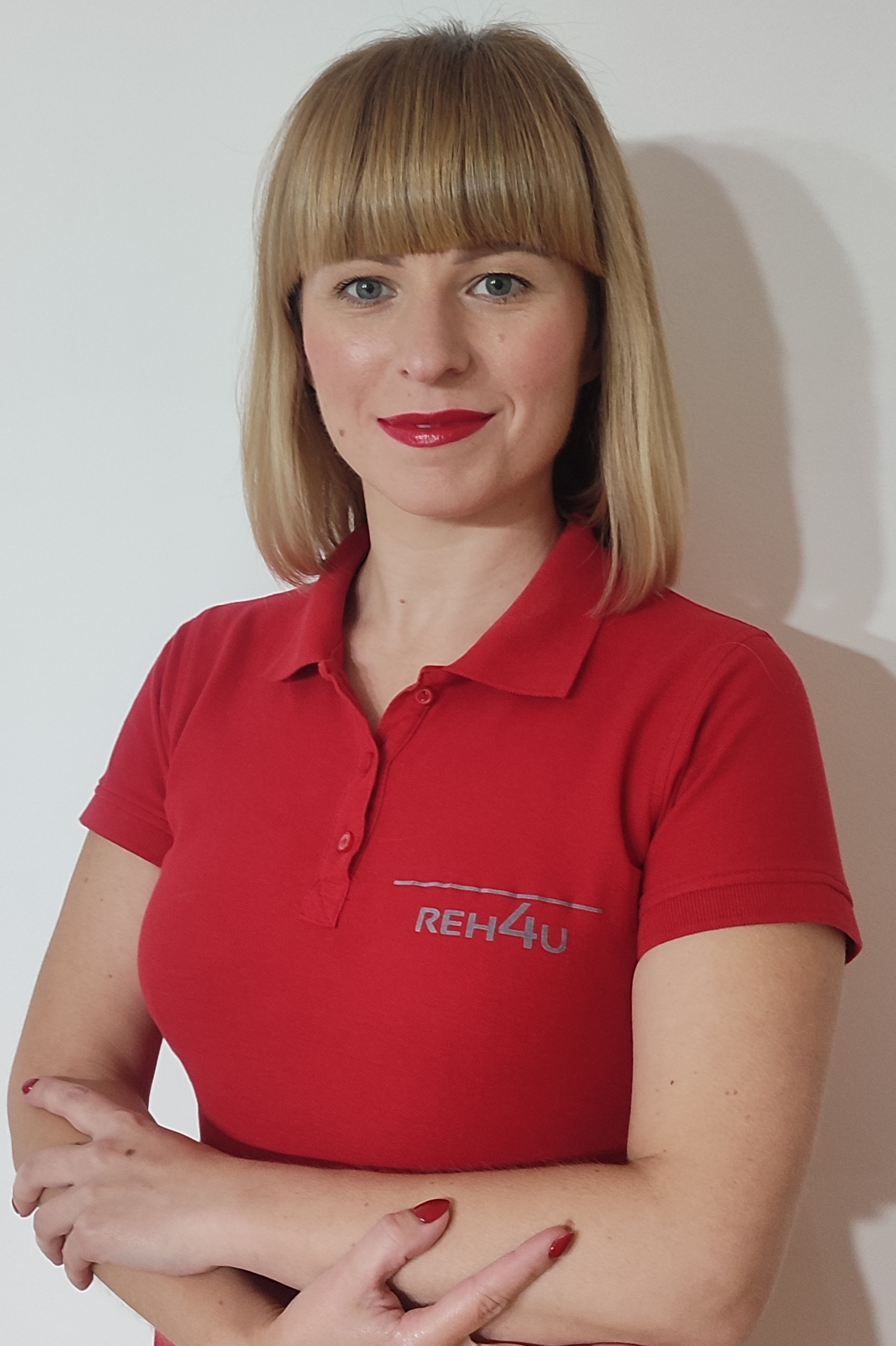Magdalena Góra